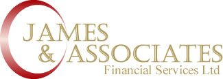James and Associates Logo